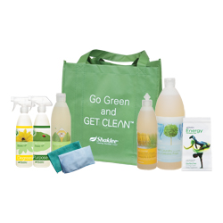Get Clean<sup>®</sup> Earth Day Healthy Home Pack