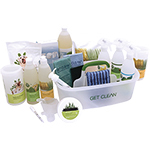 Get Clean<sup></sup> Kits and Packs