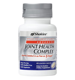 New Advanced Joint Health Complex