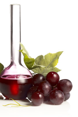 Muscadine Grapes: Naturally Superior