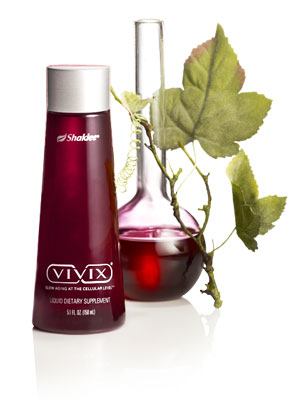 Vivix&reg: Slow Aging at the Cellular level™