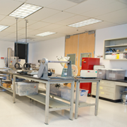 New Shaklee Innovation Center opens