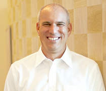 Jon Fieldman, Chief Supply Officer
