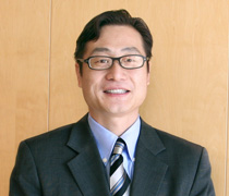 Rong Xue, Chief Supply Officer