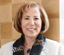 Marjorie Fine Executive Vice President, General Counsel and Secretary
