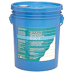 Basic H in 5 gallons will help you for farm and home.