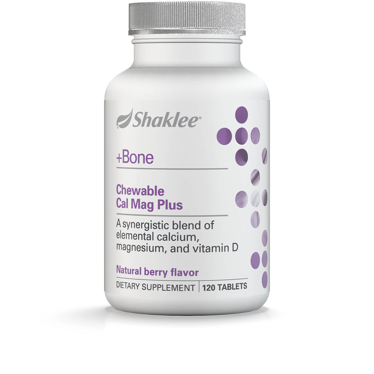 Shaklee Chewable Calcium