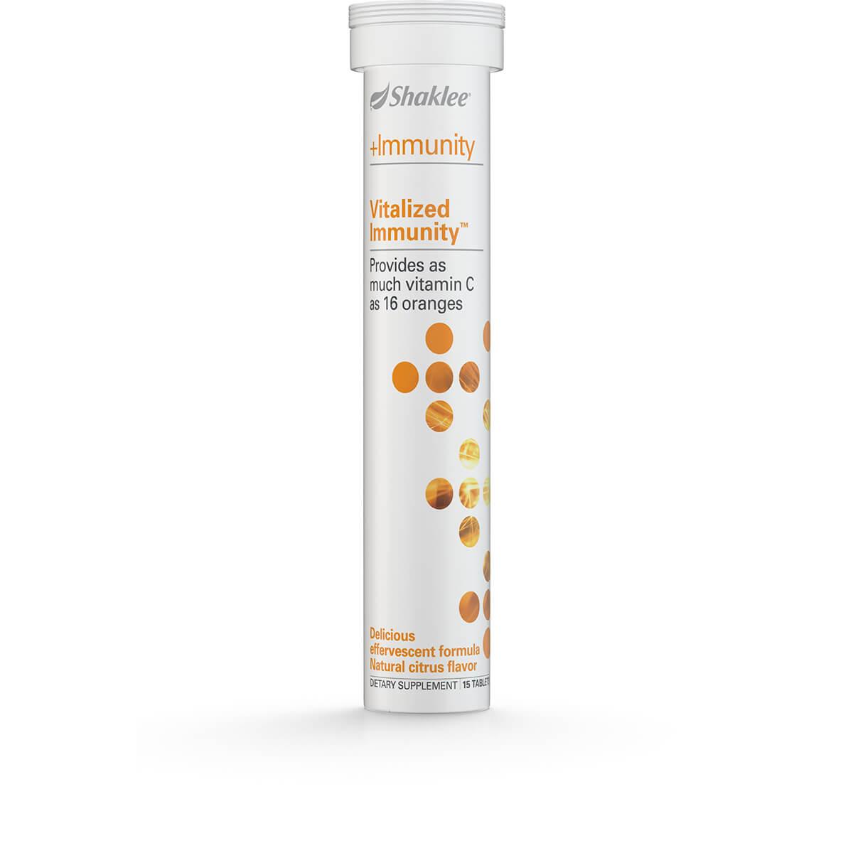 Shaklee Vitalized Immunity