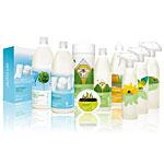Get Clean® Kits