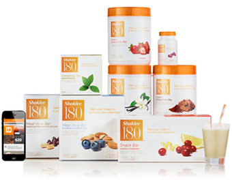 Introduce You to Shaklee 180&trade;