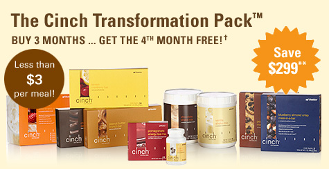 Join Free with Any Product Order Extended thru May 31st!