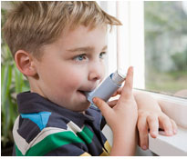 Are You Causing Your Child's Asthma? What you should know now.