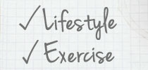 Lifestyle and Exercise