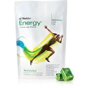 Shaklee Pure Energy Chew