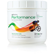 Shaklee Performance