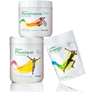 Shaklee Sports Nutrition