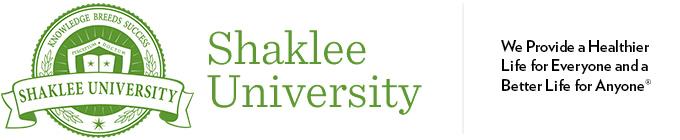 Shaklee University
