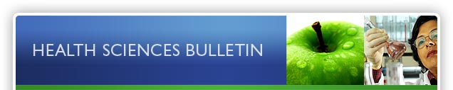 Shaklee Health Science Bulletin