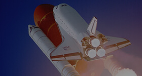 Shaklee products used by NASA