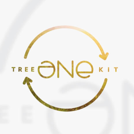 One Kit, One Tree Promotion