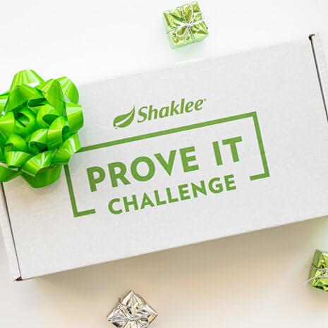 Prove It Challenge