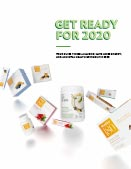 Shaklee 18 Shake It Off Bundle Guide