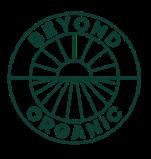 Shaklee Beyond Organic logo