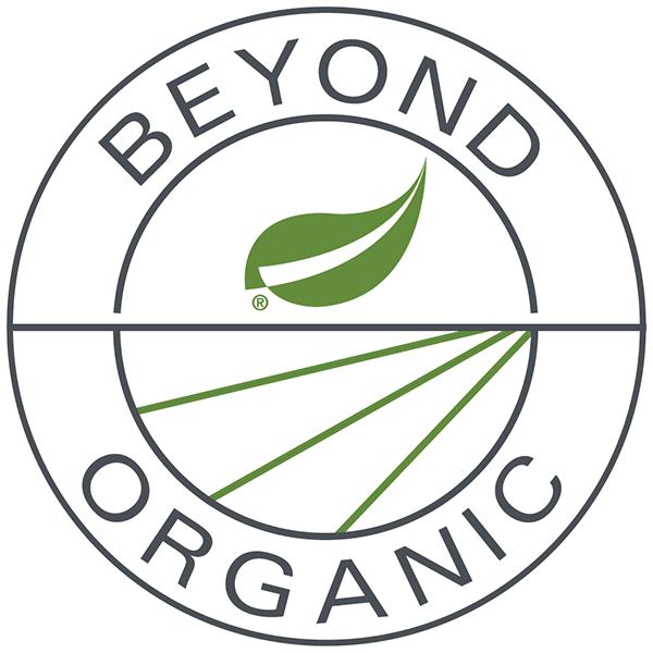 Shaklee goes Beyond Organic
