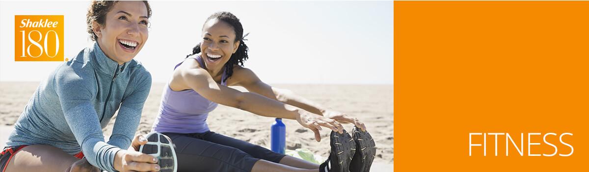 Shaklee 180® Fitness Program