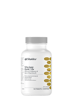 Shop Shaklee Nutrition products