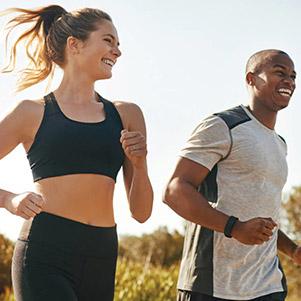Shaklee U.S. Health and Wellness Study