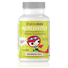 Shakleekids™ Incredivites®