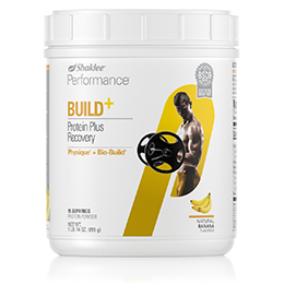 Performance® Physique®+Bio-Build®