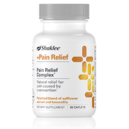 Pain Relief Complex*