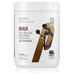Performance® Advanced Physique® 100% Grass-Fed Whey Protein