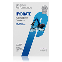 Performance Low-Calorie Electrolyte Drink