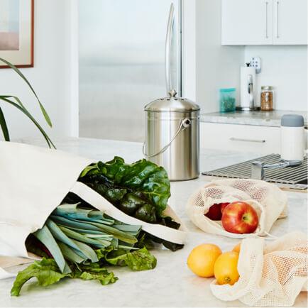 TA Nutritionist's Grocery Haul blog