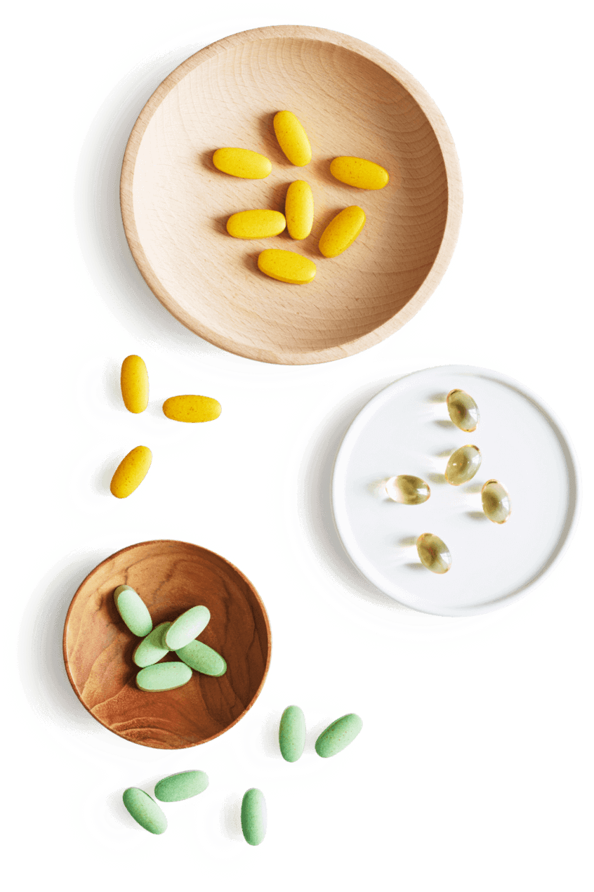 More shaklee pills