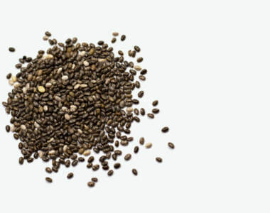 Chia and Pumpkin Seed Protein