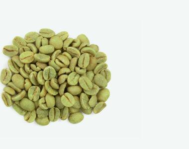 Green Coffee Bean Extraxt