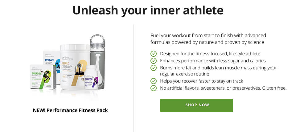 Performance® Sports Nutrition