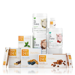 Shaklee 180® Turnaround® Kit