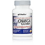 OmegaGuard Dietary Supplement 60 Count
