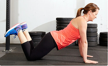 Low Intensity workout