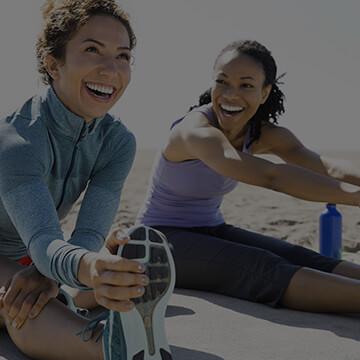 Shaklee 180 Fitness Plan
