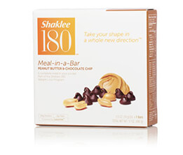 Shaklee 180 Meal-in-a-bar product