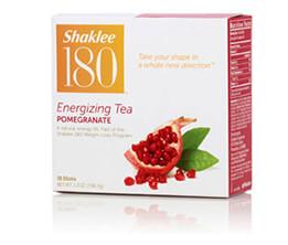 Shaklee 180 Energizing tea product