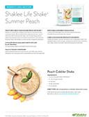 Summer Peach FAQ