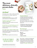 Life Shake Product