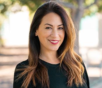 Melina Baxter, CMO